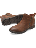 [Born� Men's Ludo High Quality Leather Boot]