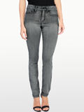 [Not Your Daughter's Jeans� Alina Smoke Wash Leggings]