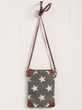[Mona B. Freedom Crossbody Handbag]