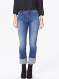 [Not Your Daughter's Jeans� Sheri Slim Ankle Jeans]
