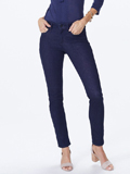 [Not Your Daughter's Jeans� Alina Skinny Jeans]