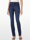 [Not Your Daughter's Jeans� Marilyn Straight Jean in Premium Denim]
