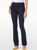 [Not Your Daughter's Jeans� Billie Mini Bootcut Jeans in Premium Denim]
