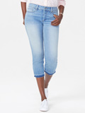 [Not Your Daughter's Jeans� Capri Jeans]