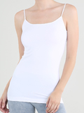 [Nikibiki� USA Long Seamless Camisole]