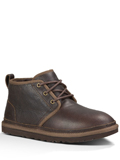 [UGG� Footwear Men's Neumel Full Grain Leather Chukka Boot]