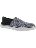 [Bernie Mev Women's Ofelia Woven Slip On Shoe]