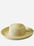 [San Diego Hat Co Women's Paperbraid Large Brim Hat]