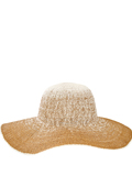 [San Diego Hat Co Women's Ombre Floppy Hat]
