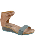 [Naot� Women's Prophecy Wedge Sandal]