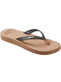 [Reef Women's Star Cushion Sassy Thong Sandal]