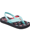 [Reef Kid's Little Ahi Sandal]