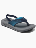 [Reef Boy's Grom Rover Sandal]