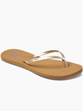 [Reef Women's Bliss Nights Vegan Leather Sandal]
