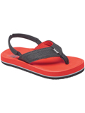 [Reef Boy's Grom Splash Sandal]