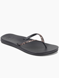 [Reef Women's Cushion Bounce Stargazer Anatomical Arch Support PVC Free Sandal]