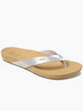 [Reef Women's Cushion Bounce Court Sandal]