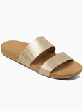 [Reef Women's Cushion Bounce Vista Sandal]