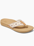 [Reef Women's Ortho-Bounce Woven Sandal]