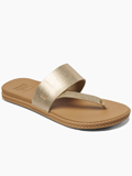 [Reef Women's Cushion Bounce Sol Sandal]