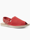 [Reef Women's Escape Sling Woven Shoe]