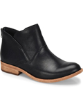 [Kork-Ease Ryder Full Grain Leather Ankle Bootie]