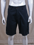 [Santiki Men's Trail Walk Cargo Shorts]