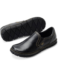 [Born� Men's Sawyer Full Grain Leather Slip On Shoe]
