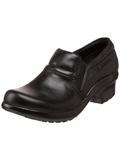 [Ariat� Women's Leather Sutter Clog]