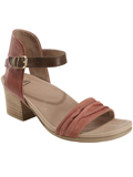 [Earth� Footwear Ivy Symphony Premium Leather Sandal]
