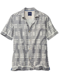 [Tommy Bahama� Men's Capri by the Sea Camp Shirt]