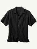 [Tommy Bahama� Men's Rio Fronds Camp Shirt]