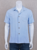 [Tommy Bahama� Men's Coastal Fronds Camp Shirt]