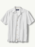 [Tommy Bahama� Men's Kiko Keys Camp Shirt]