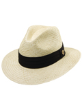 [Dorfman Pacific Men's Tommy Bahama Canova Palm Fiber Safari Hat]