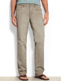 [Tommy Bahama� Men's Montana Authentic Fit Pants]