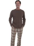 [Tonto Rim by Scully Men's Lounge Pants]