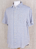 [Tommy Bahama� Men's Chill Zone Breezer Shirt]