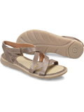 [Born� Women's Trinidad Leather Sandal]