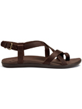 [OluKai�  Women's 'Upena Multi Strap Leather Sandal]