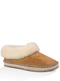 [UGG� Footwear Women's Wrin Foxing Stitch Artisan Slipper]
