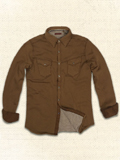 [JEREMIAH� Men's Yuma Fleece Shirt/Jacket]