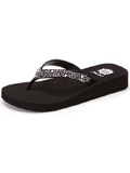 [Yellow Box Kid's Zeus II Flip Flop Sandal]