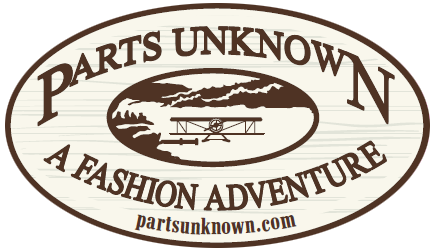 Parts unknown a fashion adventure for Michaels craft store rancho san diego