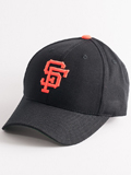 [American Needle� Men's San Francisco Giants 500 Series Wool Cap]