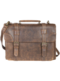 [Scully Satchel Brief]