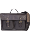 [Scully Sierra Leather Workbag]