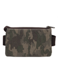 [Scully Camo Collection Waist Pouch]