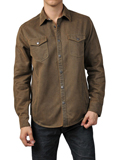 [JEREMIAH� Men's Colt Shirt/Jacket]