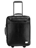 [Hidesign by Scully Wheeled Carry-on]